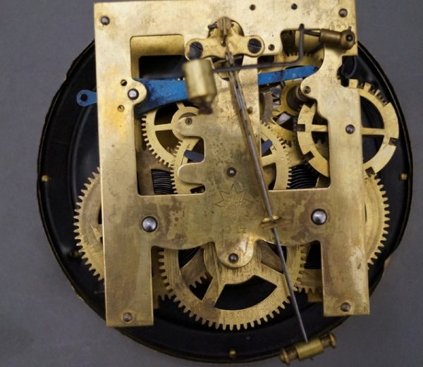 ultimo di vendita caldo bellissimo aspetto negozio online Le regolazioni sugli orologi a pendolo